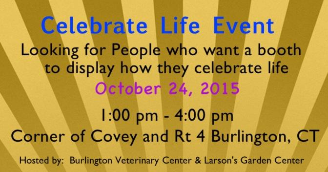 October 24, 2015 1:00-4:00pm