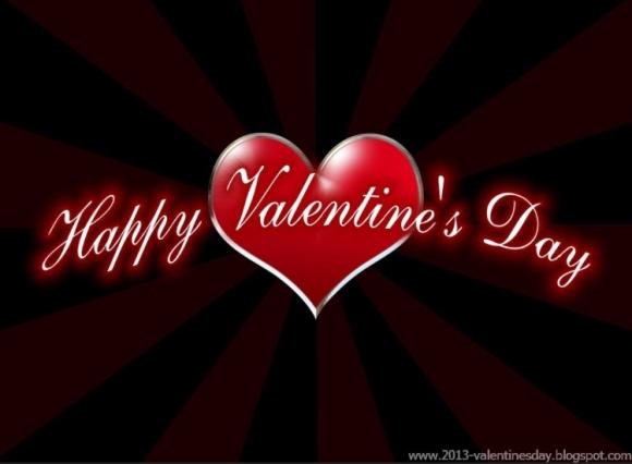 Valentines Day February 142018